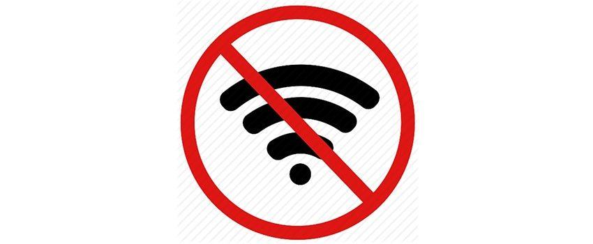 Brak wifi po aktualizacji - serwis komputerowy Gdańsk